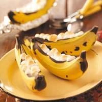 Banana Boats Photo