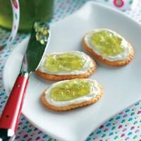 Texas Jalapeno Jelly Photo