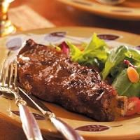 Top 10 Grilled Ribs Recipes Taste Of Home