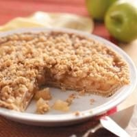 Favorite Dutch Apple Pie Photo