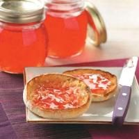 Wild Plum Jelly Photo