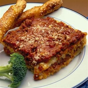 Rice Lasagna
