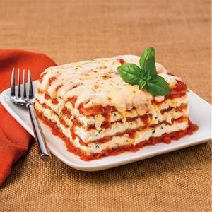 Classic Cheese Lasagna Recipe photo by Galbani® Cheese