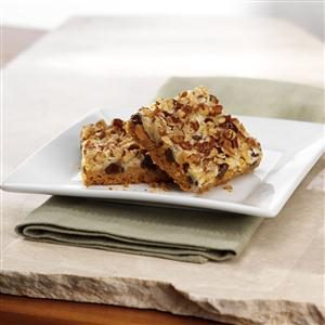 Seven Layer Magic Cookie Bars Recipe