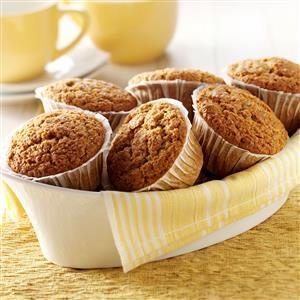 ABC Muffins Recipe