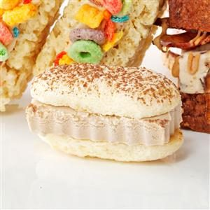 After Hours Ice Cream Sandwiches Recipe