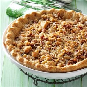 All-Star Apple Pie Recipe