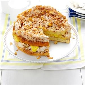 recipe: bavarian apple torte taste of home [11]
