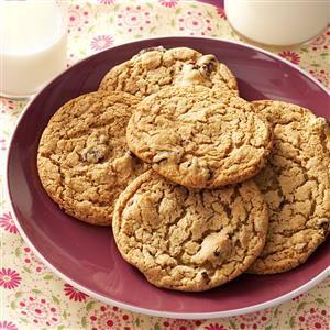 Amish Raisin Cookies Recipe