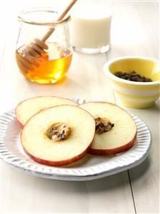 Apple Cartwheels Recipe