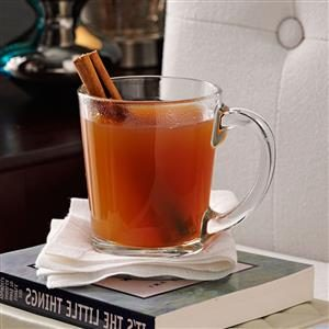 Apple Spiced Tea Recipe