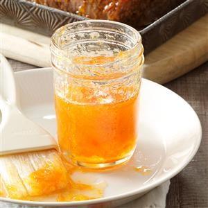 Apricot Habanero Jam Recipe