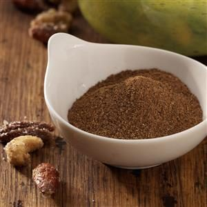 Arabian Spiced Nuts Recipe