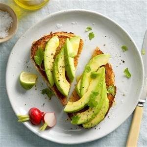 Classic Avocado Toast Recipe