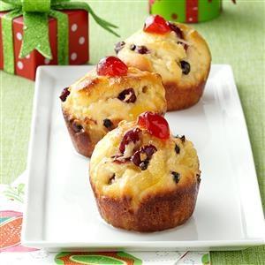Baba au Rhum Cakes Recipe
