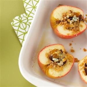 Baked Apple Surprise Recipe