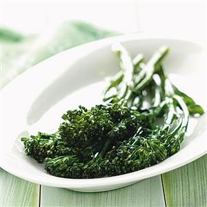 Baked Broccolini Recipe