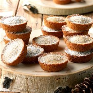Baki's Old-World Cookies Recipe