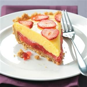 Banana-Berry Pie