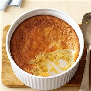 Banana Souffle Recipe