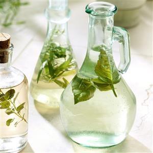 Basil Vinegar Recipe