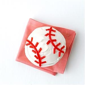 Batter Up! Cupcakes Recipe