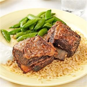 Beef Short Ribs Vindaloo