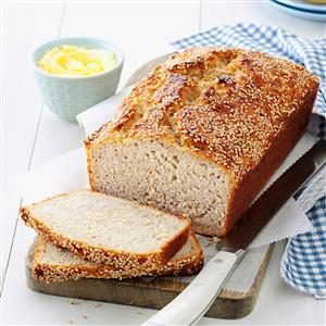 Beernana Bread Recipe