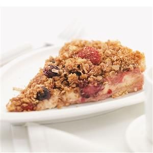 Berry Delicious Tart Recipe