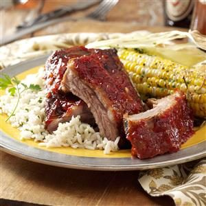 Best Baby Back Ribs Recipe