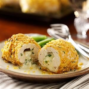 Best Chicken Kiev Recipe