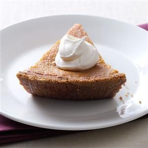 Best-Ever Sweet Potato Pie Recipe