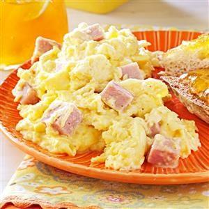 Best Scrambled Eggs Recipe