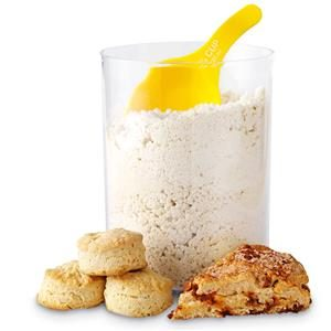 Biscuit Baking Mix Recipe