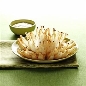 Blooming Onions Recipe