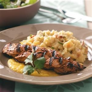 Braided Pork Tenderloins