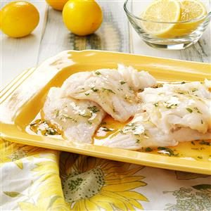 recipe: tarragon sauce for fish [16]