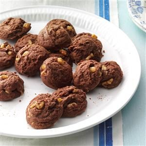 Brownie Mounds Recipe