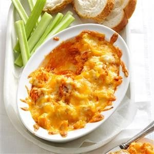 Buffalo Chicken Dip Recipe