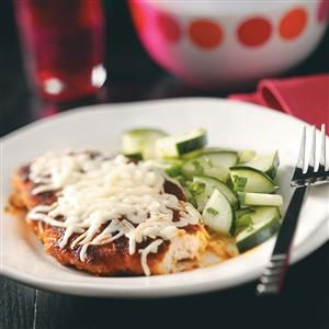 Buffalo Chicken Recipe