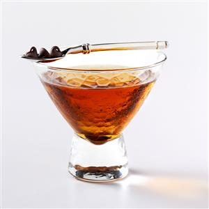 Butterscotch Martinis Recipe