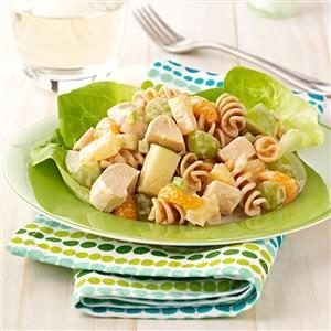 California Chicken Salad Recipe