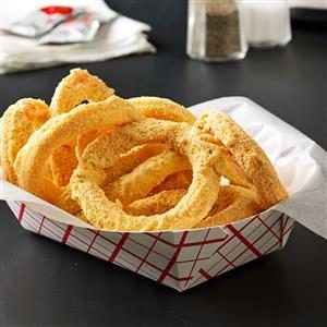 "Candy ""Onion"" Rings"