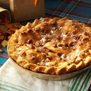 Candy Apple Pie Recipe