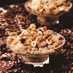 Cappuccino Granita Recipe