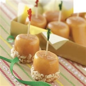 Caramel Marshmallow Treats Recipe