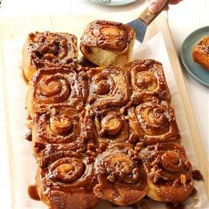 recipe: pecan rolls recipe quick [12]