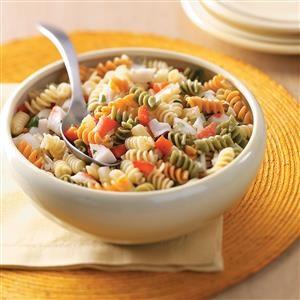 Caribbean Crabmeat Salad Recipe
