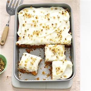 22 Ways to Get More Carrot Cake in Your Life