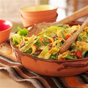 Catalina Taco Salad Recipe